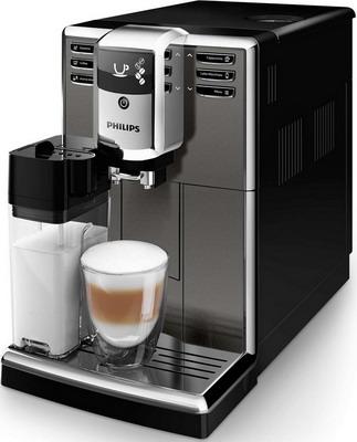 Кофемашина автоматическая Philips EP 5064/10 hankel hib 5064