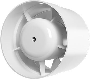 Вентилятор осевой канальный вытяжной с двигателем на шарикоподшипниках ERA PROFIT 4 BB D 100 era profit 5 bb вентилятор