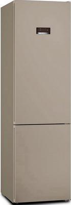 Двухкамерный холодильник Bosch KGN 39 XV 31 R цена и фото