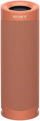 Портативная акустика Sony SRS-XB23R красный