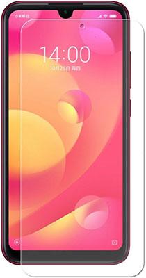 Фото - Защитная плёнка Red Line Xiaomi Mi Note 10 6.47'' (full screen) защитная пленка для экрана borasco для xiaomi mi note 10 антиблик 3d 1 шт [38279]