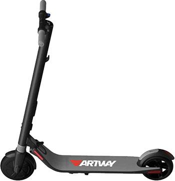 Самокат и скейтборд Artway X10