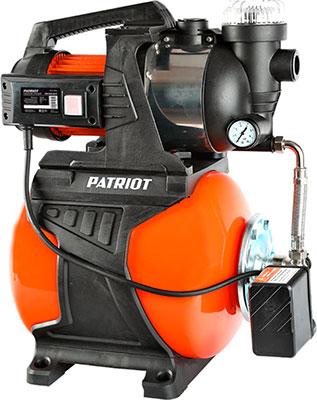 Фото - Насосная станция Patriot PW 1200-24 ST насосная станция patriot pw 1200 24 inox
