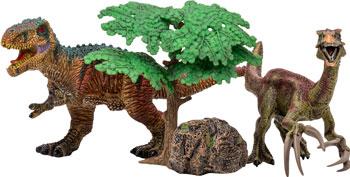 Динозавры и драконы Masai Mara MM206-018 для детей серии ''Мир динозавров''