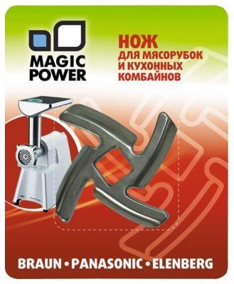 цена на Нож для мясорубок Braun, Panasonic, Elenberg Magic Power MP-606