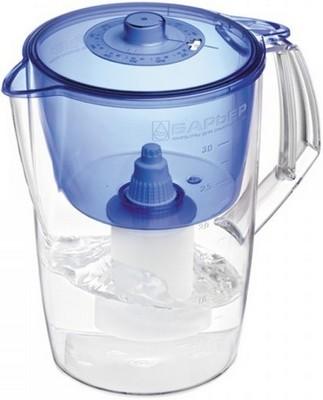 Кувшин БАРЬЕР Норма (индиго) fresh sugar парфюмерная вода 2мл