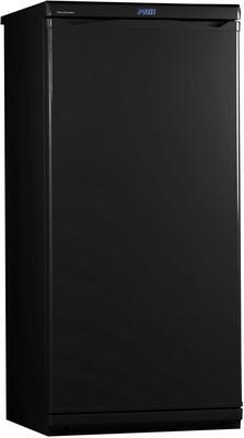 Однокамерный холодильник Позис СВИЯГА 513-5 черный цена и фото