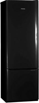 Двухкамерный холодильник Позис RK-103 черный