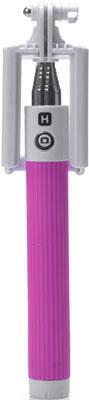 цена на Ручной телескопический монопод для селфи Harper RSB-105 Pink