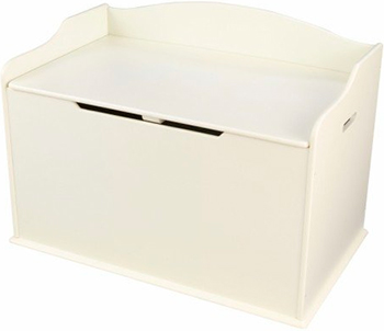 Ящик для хранения KidKraft ''Austin Toy Box'' - Vanilla (ваниль) 14958_KE ящик для хранения kidkraft austin toy box vanilla ваниль 14958 ke