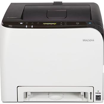 Принтер Ricoh SP C 260 DNw принтер ricoh sp 325 dnw