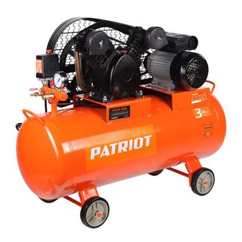 Компрессор Patriot PTR 80-450 A цена 2017