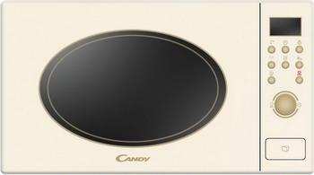 Встраиваемая микроволновая печь СВЧ Candy MIC 20 GDFBA микроволновая печь свч steba mic 2020