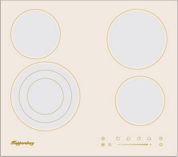 Встраиваемая электрическая варочная панель Kuppersberg ECS 603 C цена и фото