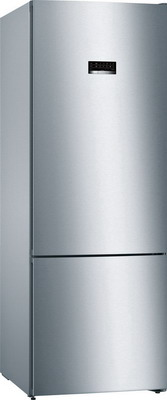 Двухкамерный холодильник Bosch KGN 56 VI 20 R двухкамерный холодильник bosch kgn 39 vl 17 r