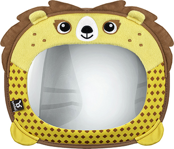 Зеркало Benbat BM 707 лев