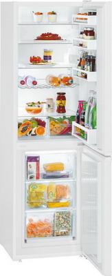 Двухкамерный холодильник Liebherr CU 3331-20 двухкамерный холодильник liebherr cu 2331 20