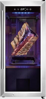 Шкаф для хранения и вызревания мяса и других продуктов CASO