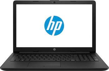 Ноутбук HP 15-da 0199 ur <4AZ 45 EA> i3-7020 U (Jet Black) hp 15 ac 001 ur n2k 26 ea