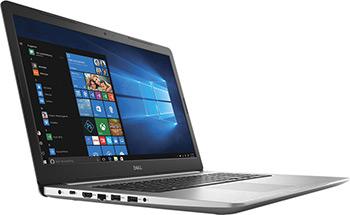 Ноутбук Dell Inspiron 5770 i3-7020 U (5770-6939) Silver ноутбук dell inspiron 5570 i3 7020 u 5570 5324 blue