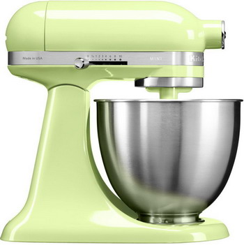 Миксер KitchenAid 5KSM 3311 XEHW
