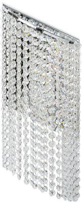 Бра CHIARO Кларис 437022005 30*0 5W LED 220 V