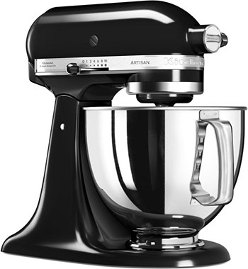 Миксер KitchenAid 5KSM 125 EOB