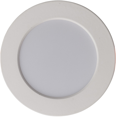 Светильник встроенный DeMarkt Стаут 702010201 14*0 5W LED 220 V