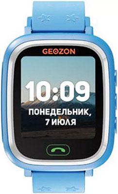 Детские часы с GPS поиском Geozon GEO LITE blue
