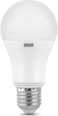 Лампа GAUSS LED Elementary A 60 20 W E 27 3000 K 23219 susan stephens diamante prohibido
