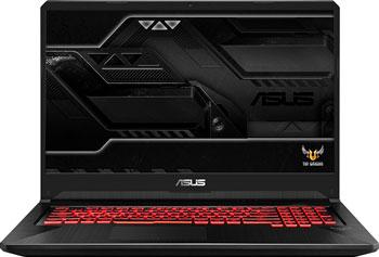 все цены на Ноутбук ASUS FX 705 GD-EW 117 T i5-8300 H (90 NR 0112-M 02280) Black онлайн