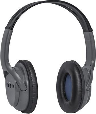Фото - Беспроводные наушники Defender FreeMotion B 520 серый 63520 комплект белья артпостель миллениум семейный наволочки 70x70 520