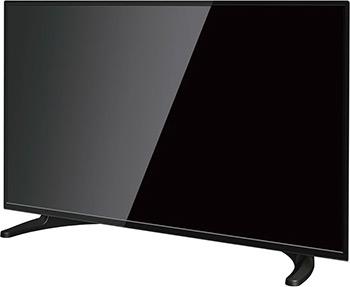 Фото - LED телевизор ASANO 40 LF 1010 T черный подушка для шеи mettle neck lf 00 00000624 голубой