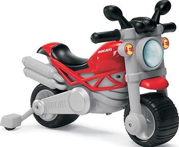 Каталка-мотоцикл Chicco Ducati Monster