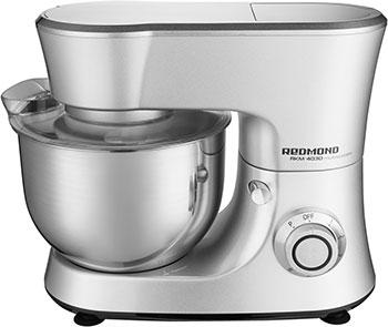 Кухонная машина Redmond RKM-4030 Серый металлик
