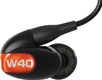 Фото - Вставные беспроводные Hi-Fi наушники Westone W40 BT cable ольга горшенкова карма сша президенты сша загадки иреинкарнации спираль развитиясша