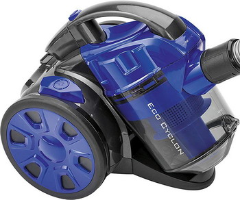 Пылесос Clatronic BS 1308 anth.-blau цена и фото