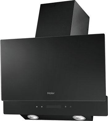 Вытяжка Haier HVX-W672GB встраиваемая вытяжка haier hvx t671x