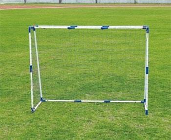Профессиональные футбольные ворота из стали Proxima JC-5250 8 футов 240х180х103 см ворота футбольные proxima jc 250 из пластика р 8 ft 244х130х96