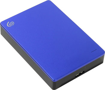 Внешний жесткий диск (HDD) Seagate 4TB BLUE STDR4000901 netac k308 500gb usb 3 0 2 5 external hard drive hdd dark blue