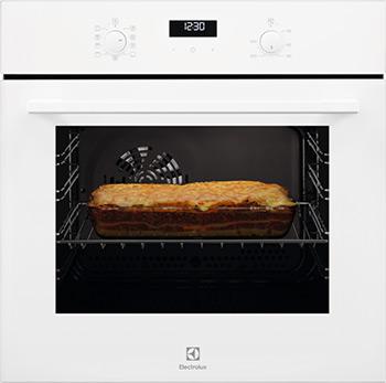 Встраиваемый электрический духовой шкаф Electrolux OEF5C50V фото