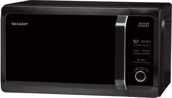 Микроволновая печь - СВЧ Sharp R6852RK sharp r7496st свч печь
