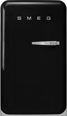 лучшая цена Однокамерный холодильник Smeg FAB10LBL2