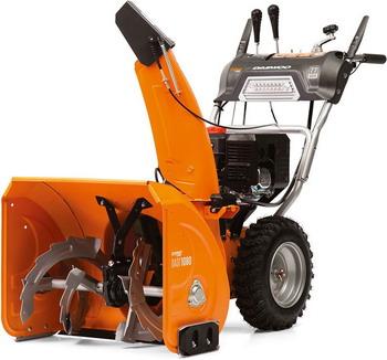 цена на Снегоуборочная машина Daewoo Power Products DAST 9070