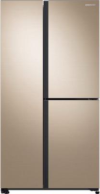 Холодильник Side by Side Samsung RS 63 R5571F8/WT цена и фото