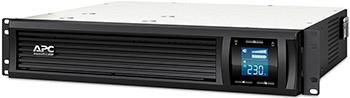 цена на Источник бесперебойного питания APC Smart-UPS C SMC2000I-2U 1300Вт 2000ВА черный
