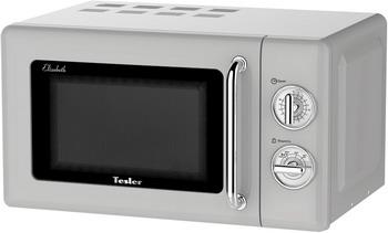 Микроволновая печь - СВЧ TESLER Elizabeth MM-2045 GREY цена