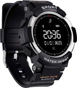 Умные часы NO.1 F6 серебро (NO.1F6S) цена