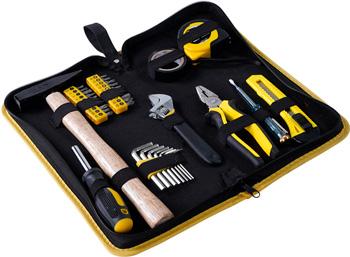 цена на Набор ручного инструмента Kolner в сумке 36пр KTS 36B