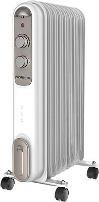 Масляный обогреватель Polaris CR V 0920 COMPACT масляный радиатор polaris pre a 0920 2000 вт чёрный